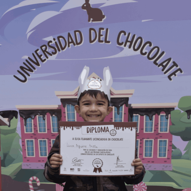 PASEO DEL CHOCOLATE 1